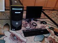 """PC-kompjuter tip Dell"""",ne gjendje te rregullt"""