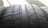 Goma 275/40/20 pirelli per Landrover.viber