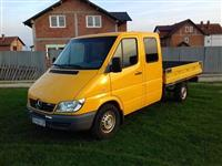 Shes mercedes sprinter 211 CDI
