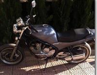 Yamaha 600cc ndrrim i mundshem