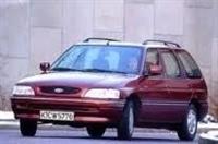 Ford escort 1993