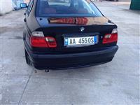 BMW 320 naft