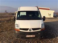Renault 2.5 dci Master transporter