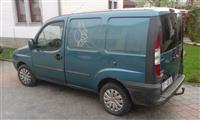 Shitet Fiat Doblo Cargo 1.9 Diesel Rks