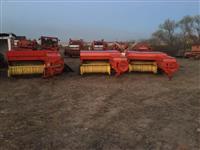 presa new holand 376 270 dhe271