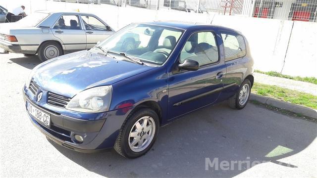 Shitet-Renault-clio-1-2-16V-Benzin-2005-RKS
