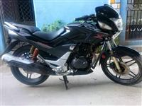 Shitja Hero Honda CBZ Xtreme 2012 Model