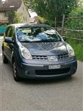 (Nga CH) Nissan Note 1.5 Diesel 2009 170'000 KM