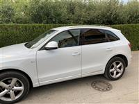 Audi Q5 S-Line 2013