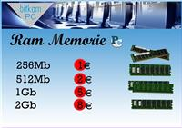 PC Ram 1.0 G