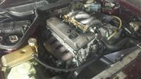 Motor 2.0 per mercedes 190 124