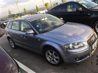 Audi 2.0TDI 2008 Me 208000km me Liber te Servisit