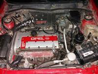 Motorr per opel SFI 16V