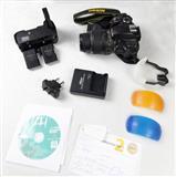 NIKON D3200 18-55mm VR Lens