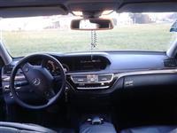 Mercedes S320 -07