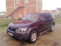 Ford Maverick benzin -04