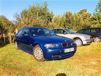 BMWcompakt 318tie46 mpacket ndrrim