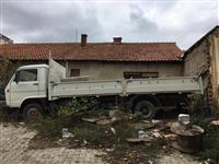 kamion MAN 8-150