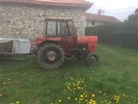 Shes Traktorin IMT 542