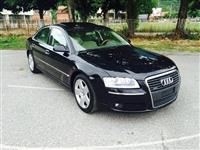 Iii  Shitur....Audi A8 3.0 tdi Quattro
