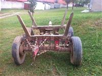 Kerr per traktor - kali 14- 15