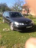 Saab 9-5 2001