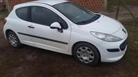 Shes peugeot 207 vp2007 1.6hdi dizell