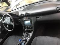 Mercedes benz c220 tip top