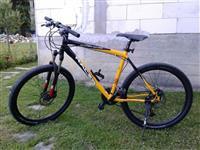 Biciklet zvicerane