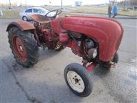 traktor  urgjend