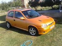 Opel Corsa 1.6 eko motor -94