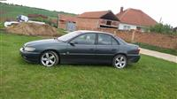 Shes Opel Omega diesel 2.2