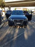 Audi q5 2.0 benzin