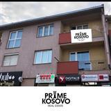 Shitet banesa 84m2+15m2 në qendër të Prishtines