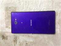 Shes sony xperja m2