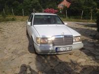 Mercedes 250 D