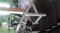 Makine per kembe hack squat