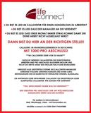 GESUCHT CALL AGENT, CALLAGENT, 100€ PRO ABSCHLUSS!