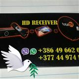 HD RESIVER