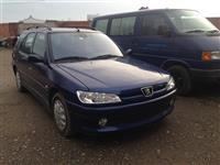 shes peugeot 306 hdi