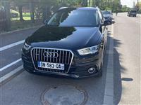 Audi  Q3  Sline Full Led