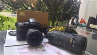 Nikon D810 17k nga Zvicrra