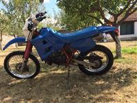 Yamaha125 dt