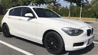 BMW 116d 2013