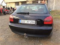 Audi A3 1.9 TDI sapo ardhur nga gjermanija