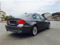 Iiii Shitur.BMW 335d Biturbo 50mi km tkalume Viti