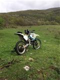 Kross 125 cc