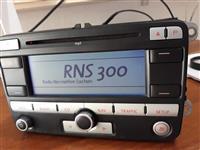 RADIO VW RNS 300