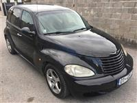 Chrysler PT Cruiser dizel