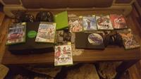 PLaystation 2 dhe xbox one
